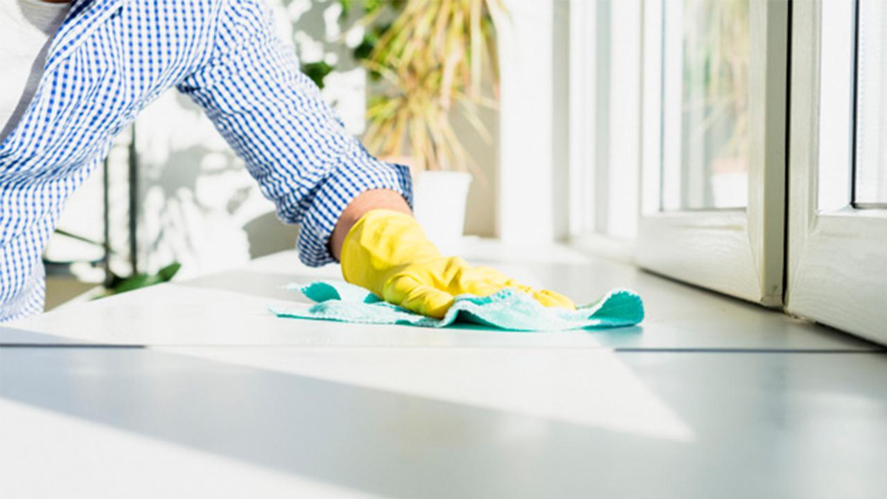 5 Cara cegah penyebaran virus Corona di dalam rumah