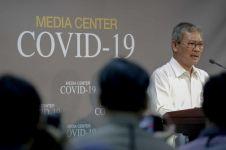 Update Corona di Indonesia: 227 positif, 19 meninggal