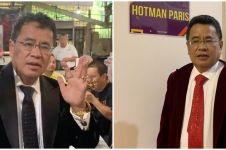 Hotman Paris sarankan pemerintah minta bantuan dari China