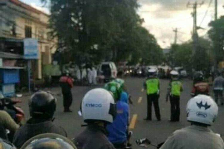 Dikira tewas karena corona, mayat WNA di Bali ini bikin geger