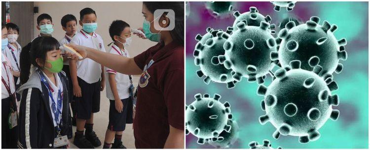 Ini penjelasan 9 hari tahapan gejala terinfeksi corona