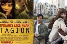 6 Kesamaan film Contagion dan Virus corona, bak ramalan jadi nyata