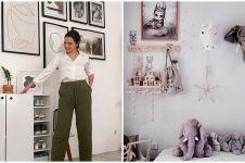11 Penampakan rumah Alice Norin, elegan nuansa Skandinavia