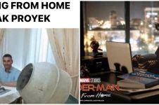 9 Meme 'Work From Home' ini bikin senyum-senyum sendiri