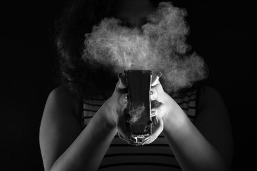 2 Metode berhenti merokok ini unsplash.com
