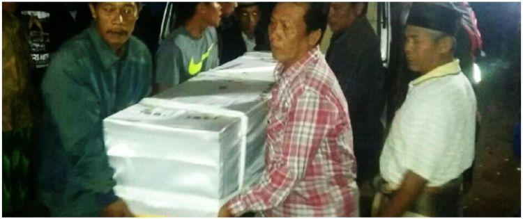 Pasien Banyumas meninggal di RS Ciracas belum tentu Corona