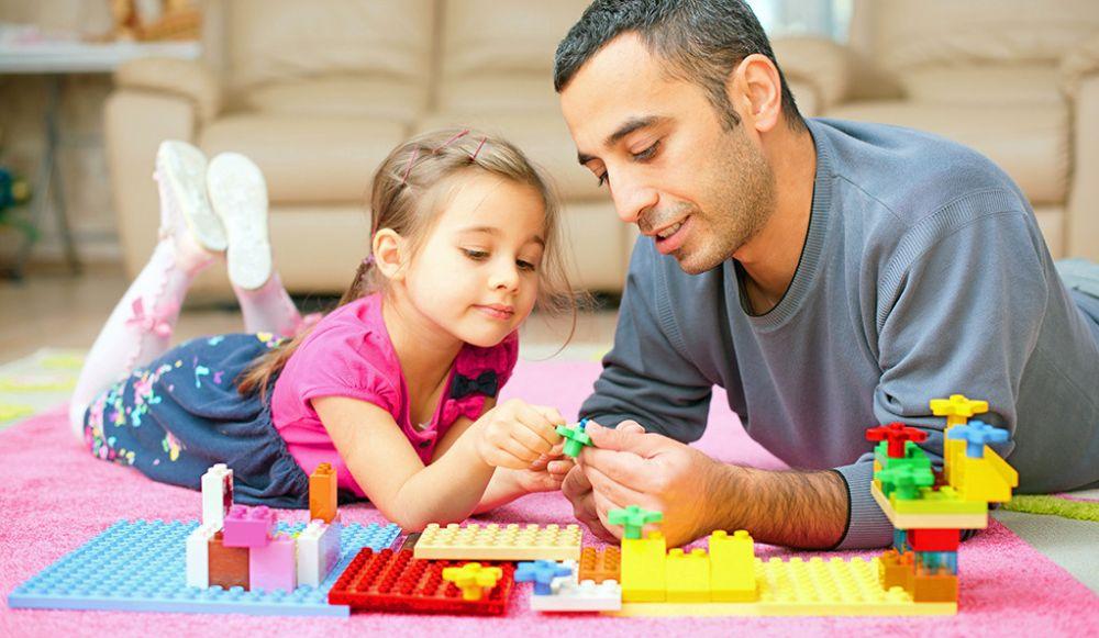 Ide kagiatan bersama anak selama belajar di rumah agar tidak bosan Istimewa