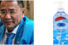 Gayanya disebut mirip hand sanitizer, ini reaksi Hotman Paris