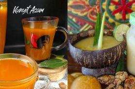 7 Resep minuman tradisional penambah daya tahan tubuh
