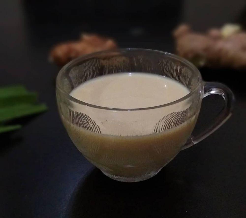 Resep minuman tradisional penambah daya tahan tubuh Instagram