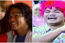 8 Transformasi Ciripa asisten Uya Kuya, kini bos wedding organizer