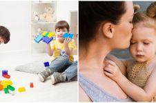 7 Cara cegah penularan virus Corona pada anak, orangtua wajib tahu