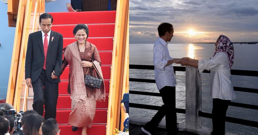Hasil tes keluar, Presiden Jokowi dan Iriana negatif Corona