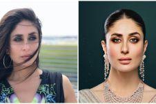 Unggah foto masa kecil, wajah Kareena Kapoor curi perhatian