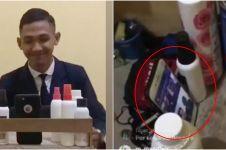Wabah Corona, viral mahasiswa sidang skripsi lewat video call