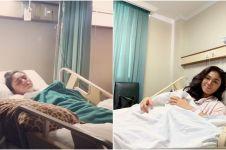 8 Potret perjuangan Thalita Latief usai operasi tumor, panen doa