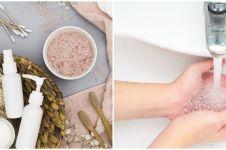 6 Cara tepat menjaga kebersihan tangan untuk cegah Corona