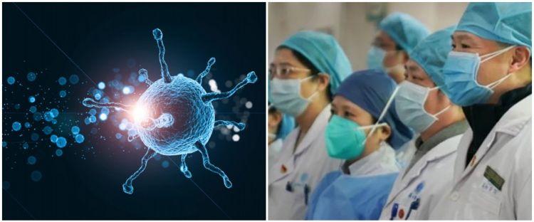 5 Virus yang pernah gemparkan dunia dalam 15 tahun terakhir