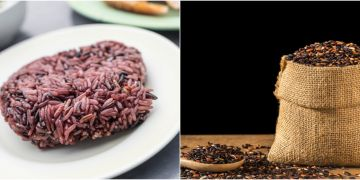Selain jaga daya tahan tubuh, ini 6 khasiat konsumsi ketan hitam