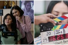Imbas Corona, 3 film Indonesia ini terpaksa setop syuting