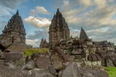 Antisipasi Corona, 3 candi di Jawa Tengah batasi pengunjung