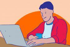 8 Tips bekerja dari rumah agar kamu tetap bisa produktif ala Xiaomi