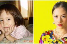 10 Transformasi Adhisty Zara dari personel JKT48 hingga main film