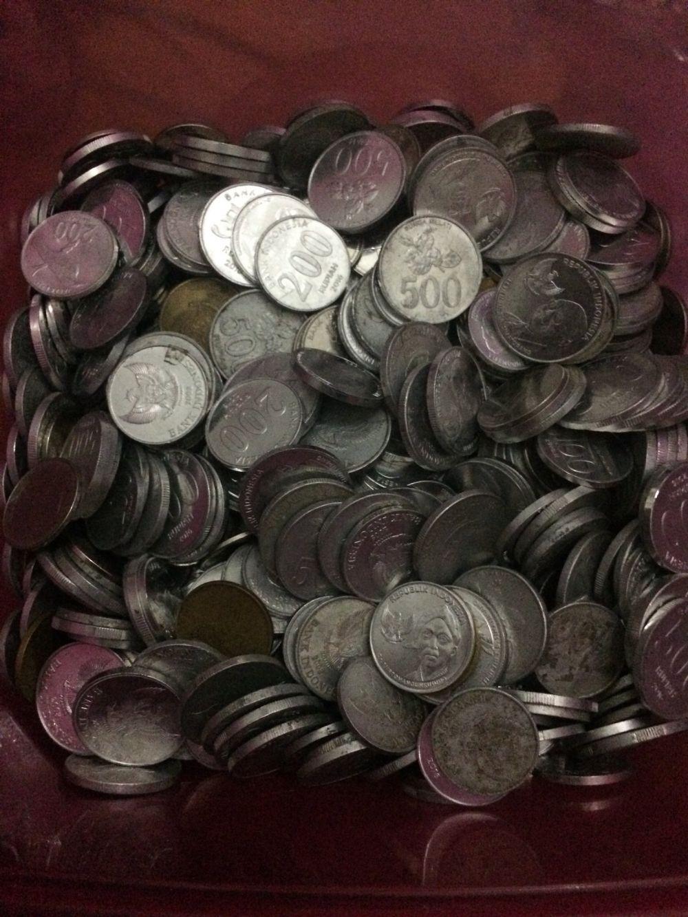 mantan minta kembalikan uang  © 2020 brilio.net