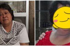 Biasa tampil natural, ini 9 potret Suti Karno bermakeup tebal