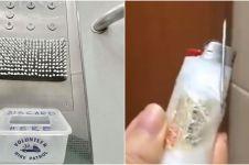 5 Life hack mudah saat naik lift agar aman dari virus Corona