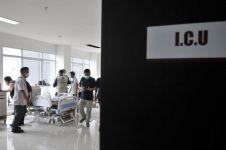 Polri kerahkan 30 tenaga medis bantu kasus Corona di Wisma Atlet
