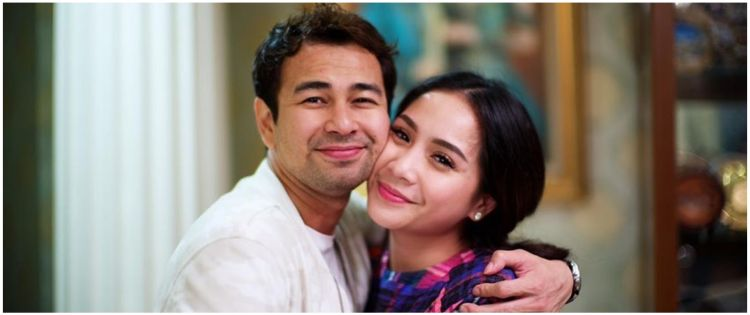 Curhat Raffi Ahmad mirip Vicky Prasetyo jika tak nikahi Gigi