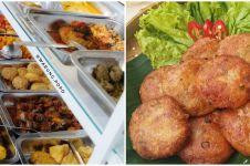 10 Resep masakan warteg paling favorit, lezat dan mudah dibuat