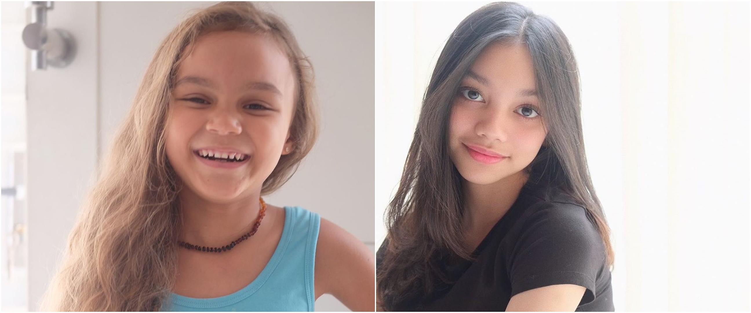 5 Anak seleb ini punya YouTube Channel sendiri, kontennya keren