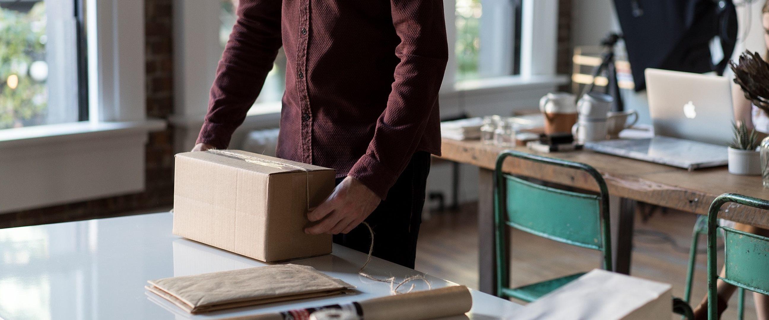5 Cara mudah dan aman unboxing paket selama Corona mewabah