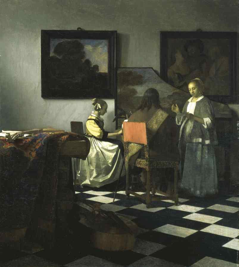 Karya senipaling mahal di dunia yang hilang dicuri Berbagai sumber