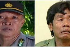 Beda gaya 5 aktor petugas keamanan di sinetron & kehidupan nyata