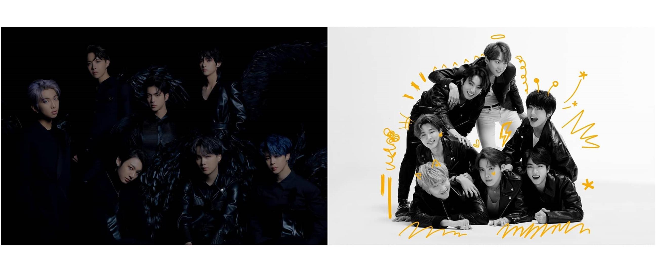 Cegah corona di Indonesia, fans BTS galang dana hingga Rp 235 juta