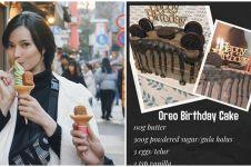 9 Resep kue ala Asmirandah ini bikin ngiler, bukti jago masak