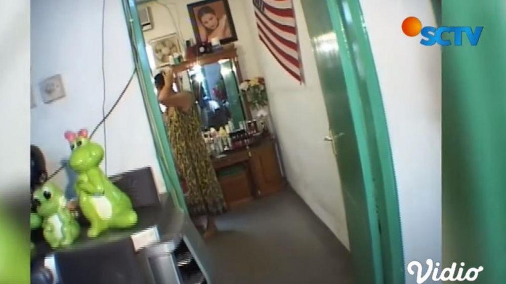 Penampakan rumah lawas Jennifer Dunn YouTube