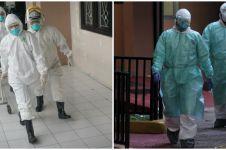 42 Paramedis di Jakarta terinfeksi virus Corona