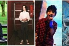 Potret dulu dan kini 12 finalis Idola Cilik 3, bikin pangling