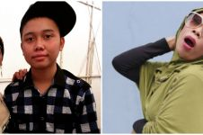 Jarang tersorot, ini 7 momen Omaswati & putranya yang jago DJ