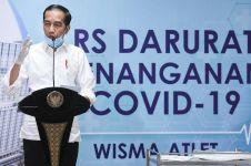 Jokowi siapkan tiga opsi terkait pelaksanaan UN 2020
