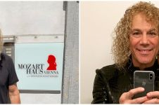 Personel Bon Jovi David Bryan positif terjangkit Corona