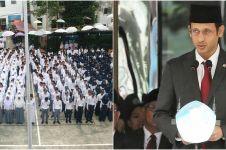Pembatalan UN 2020, Mendikbud: Tak pengaruhi penerimaan siswa baru