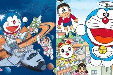 6 Video parodi dubbing film Doraemon ini bikin ngakak