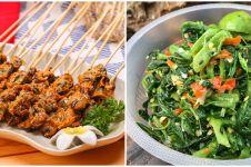 10 Resep makanan khas Bali yang halal, enak, dan bikin nagih