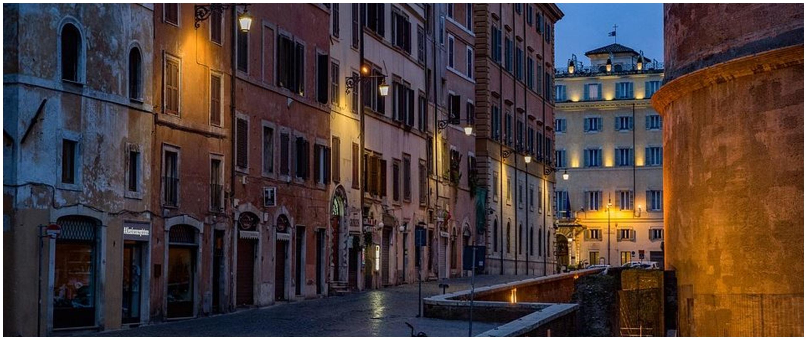 Kematian pasien corona di Italia tertinggi di dunia, ini penjelasannya