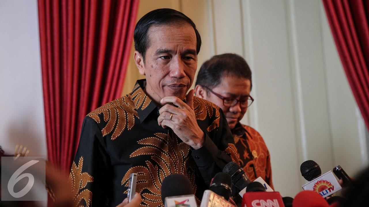 9 Jurus Jokowi redam dampak Corona, naikkan insentif kartu Pra Kerja